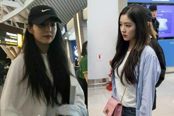 Những thành viên của girlgroup Kpop có visual đẹp lung linh ngoài đời thực