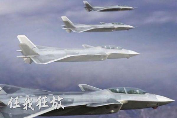 Trung Quốc hé lộ về tiêm kích J-20 phiên bản hai chỗ ngồi