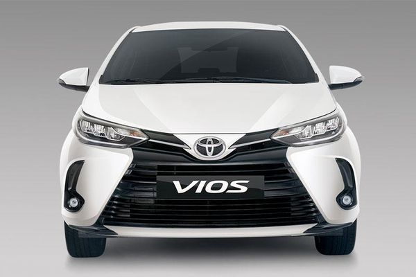 Top 10 ôtô bán chạy nhất tại Việt Nam năm 2020: Toyota Vios bỏ xa phần còn lại