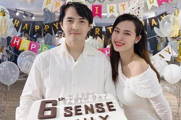 Ông Cao Thắng được Đông Nhi tổ chức sinh nhật hoành tráng, nhìn dàn sao Vbiz nô nức là biết Chủ tịch được quý thế nào