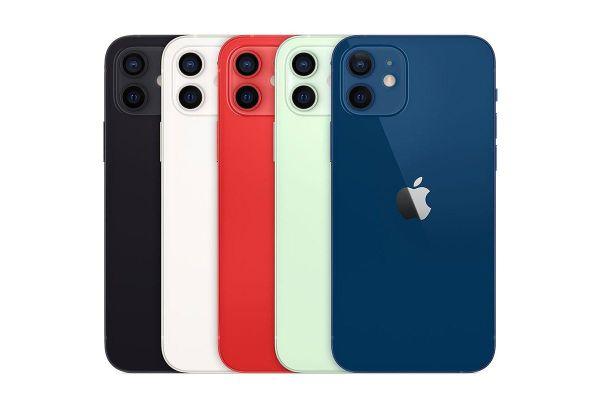 Bảng giá iPhone tháng 1/2021