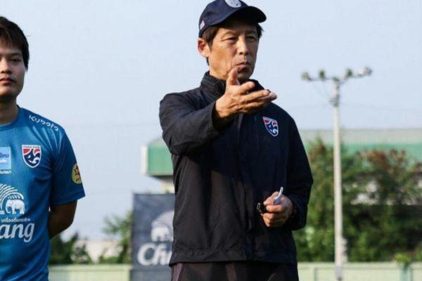 Động thái cho thấy HLV Thái Lan quyết hạ bệ thầy trò HLV Park Hang-seo