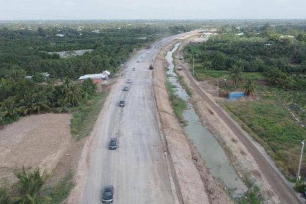 Bộ trưởng Nguyễn Văn Thể: Cần sớm hoàn thiện định mức xây dựng chuyên ngành