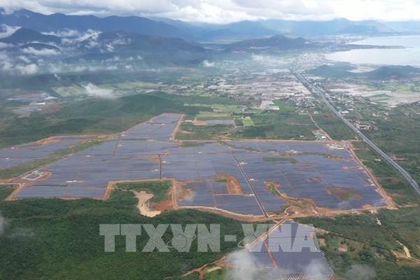 The Diplomat: Tăng trưởng kinh tế nhanh thúc đẩy tiêu thụ năng lượng xanh tại Việt Nam