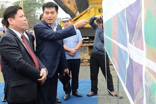 Nghệ An: Cầu Cửa Hội thông xe trước Tết nguyên đán Tân Sửu 2021