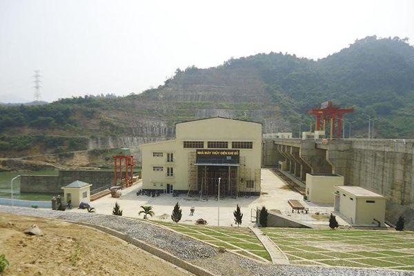 Nghệ An: Không cấp phép thêm dự án thủy điện