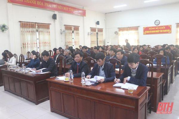 Công đoàn viên chức tỉnh Thanh Hóa: Hơn 800 sáng kiến, cải tiến, giải pháp kỹ thuật được áp dụng