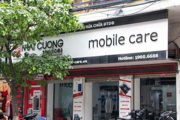 2 tiệm vàng ở Hà Nội giúp Công ty Nhật Cường chuyển hơn 2.520 tỷ ra nước ngoài