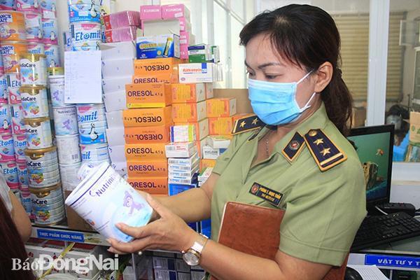 Nhiều khó khăn trong quản lý nhà thuốc, quầy thuốc