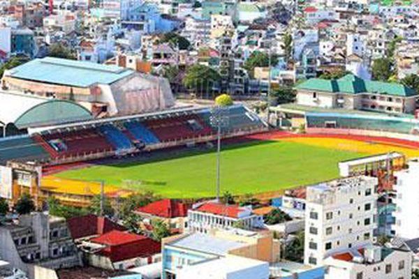 Câu lạc bộ Topenland Bình Định xin thuê sân 19-8 Nha Trang làm sân nhà
