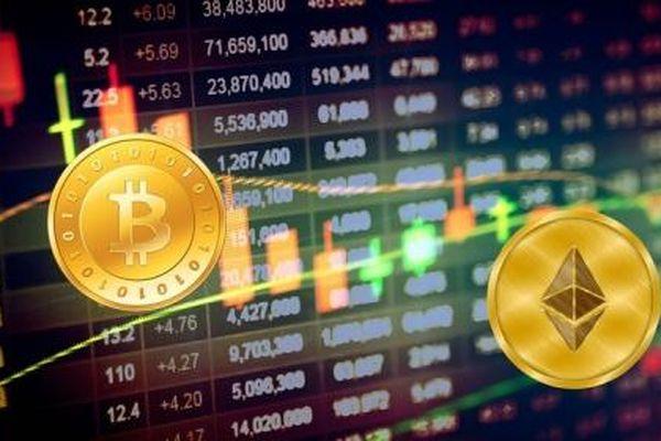 Lý do giá tiền ảo Bitcoin hay biến động mạnh vào cuối tuần