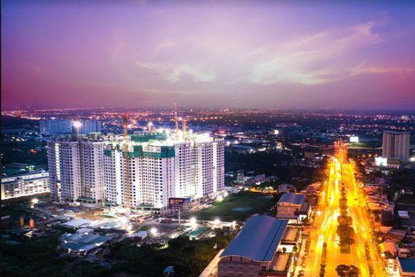 Thêm lãnh đạo Nam Long (NLG) đăng ký giảm sở hữu