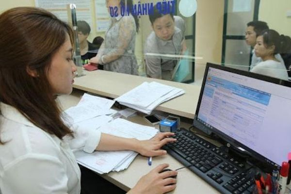 Mỗi cá nhân chỉ được cấp 1 tài khoản đăng ký kinh doanh qua mạng