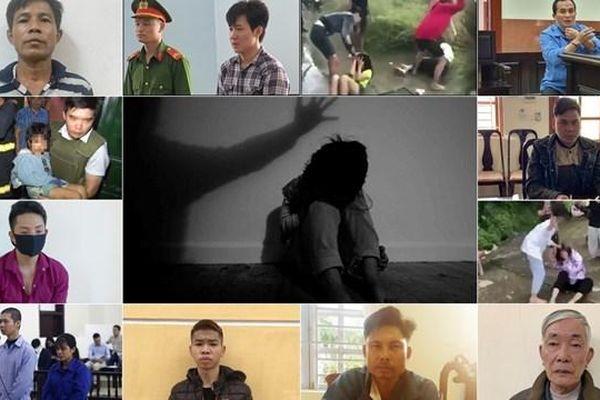 Bạo lực, xâm hại trẻ em: Bao giờ mới có hồi kết?