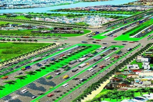 Lập quy hoạch 28 nút giao thông trên địa bàn TP.HCM