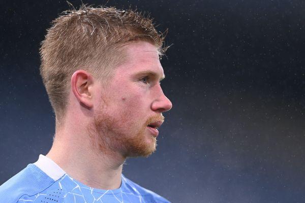 Man City tăng 3 bậc sau trận thắng Brighton