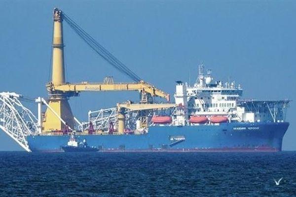 Thêm đồng minh ủng hộ, Mỹ ra tối hậu thư Nord Stream-2