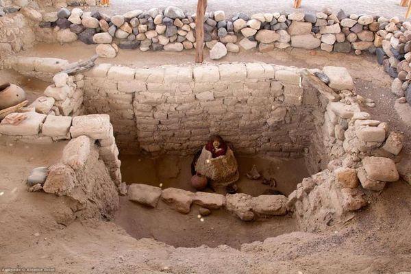 Trộm xương tay xác ướp ở Peru, du khách vướng 'lời nguyền' bí ẩn