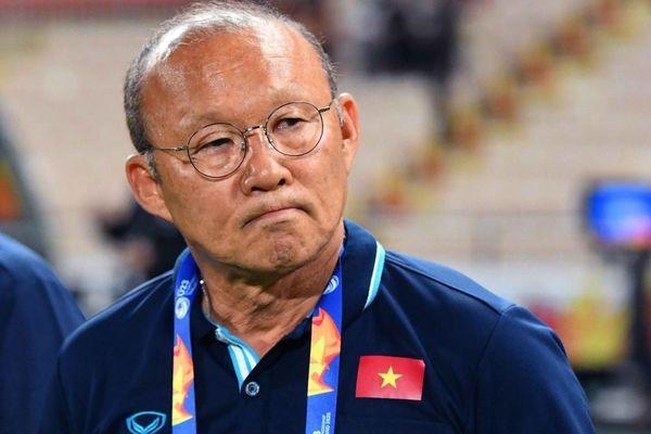 Thầy Park muốn V-League học hỏi K-League