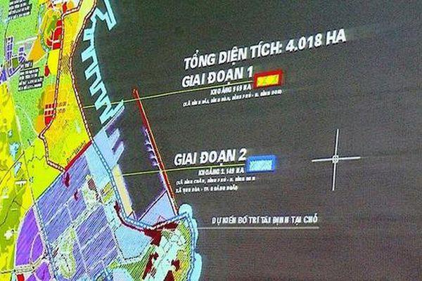 Vì sao Quảng Ngãi xem xét thu hồi 296 dự án?