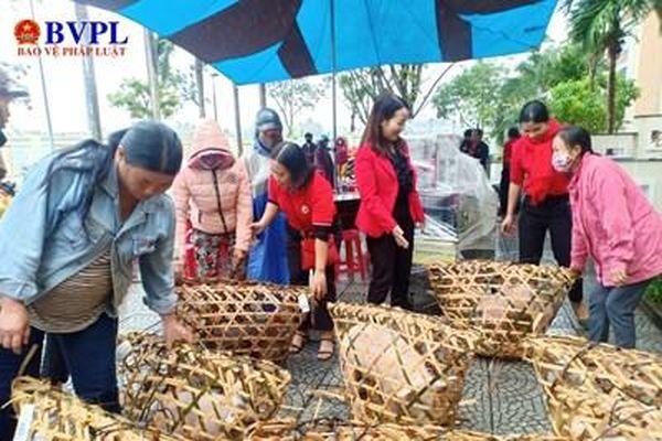 Hơn 22 nghìn hộ có hoàn cảnh khó khăn ở TP Đà Nẵng được nhận quà Tết