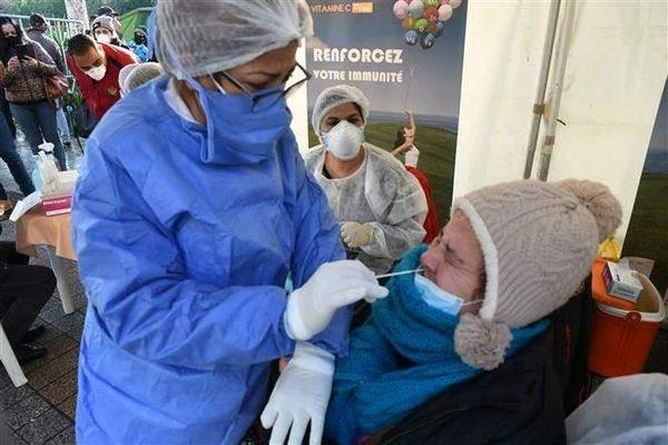 AU kêu gọi các nước châu Phi sẵn sàng cho hoạt động phân phối vaccine