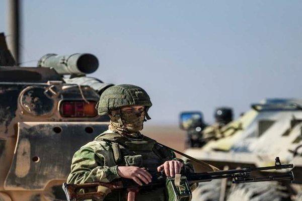 Thổ Nhĩ Kỳ nã pháo 'nhầm' ở Syria, Nga lập tức 'bơm thêm vũ khí'