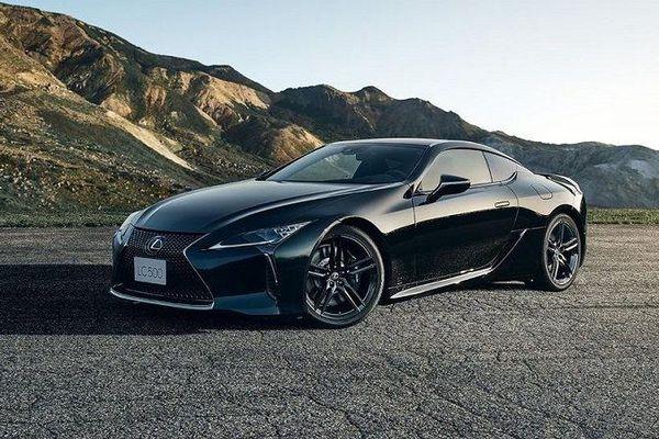 Lexus LC500 Inspiration Series bản giới hạn 100 chiếc ra mắt, giá từ 2,55 tỷ đồng