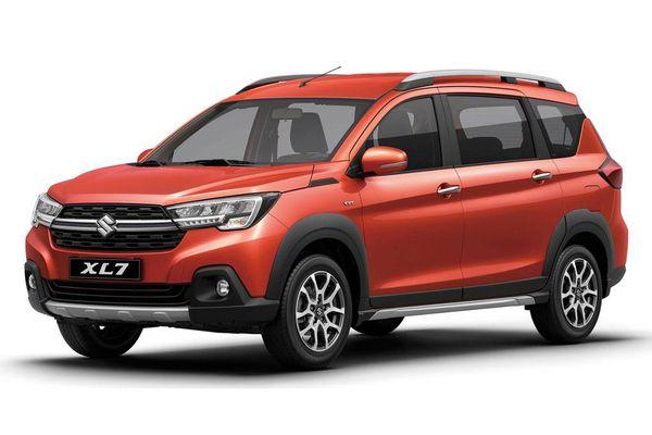 XE HOT (14/1): Bảng giá ôtô Suzuki tháng 1, Honda Honda ra mắt xe máy mới