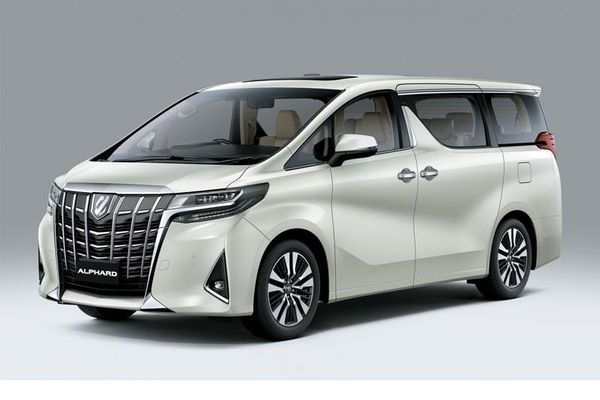 Toyota ra mắt xe mới tại Việt Nam, giá từ 4,219 tỷ đồng
