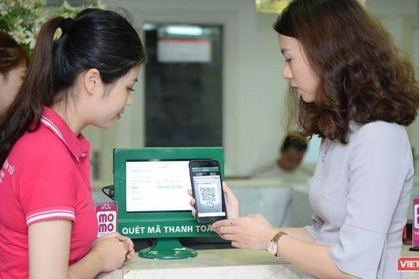Sau bao nỗ lực, chuyện người dùng rút điện thoại ra thanh toán tiền vẫn là thách thức!