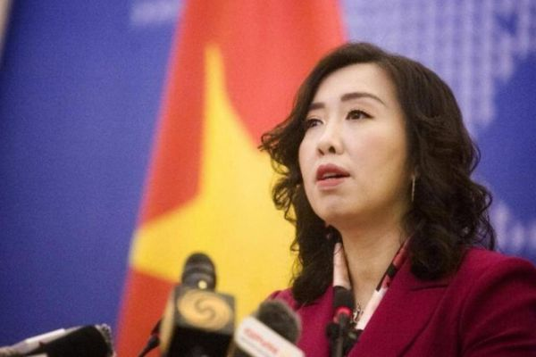 Tình trạng sức khỏe 2 người Việt Nam trên tàu Hàn Quốc bị Iran bắt giữ