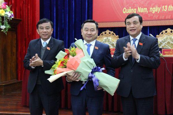 Quảng Nam bầu bổ sung Phó Chủ tịch HĐND tỉnh