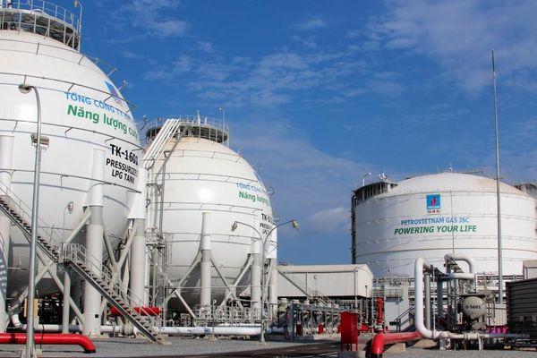 Quản lý kinh doanh khí dầu mỏ hóa lỏng: 5 giải pháp trọng tâm