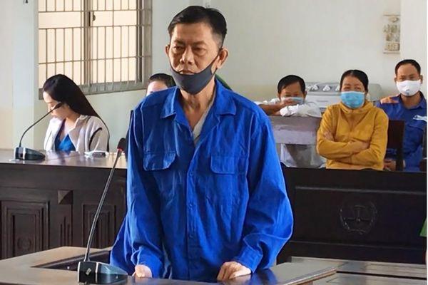An Giang: 2 kẻ dùng xăng đốt nhà nhận 43 năm tù
