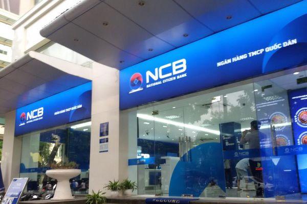 Ngân hàng NCB muốn điều chỉnh phương án tăng vốn điều lệ