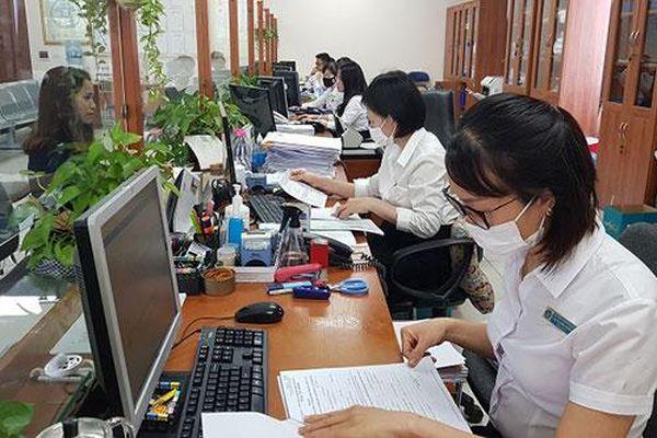 Bảo hiểm Xã hội TP. Hà Nội: 6 nhiệm vụ trọng tâm năm 2021