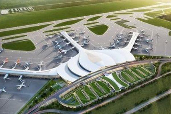Đón đầu cơ hội phát triển từ Dự án Cảng hàng không quốc tế Long Thành