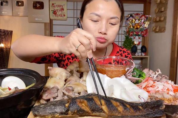 Dù đã tậu nhà khang trang, Quỳnh Trần JP vẫn không có được một cuộc sống hôn nhân hạnh phúc?