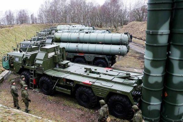 Thổ Nhĩ Kỳ sẽ tiếp tục đàm phán với Nga về trung đoàn S-400 thứ hai