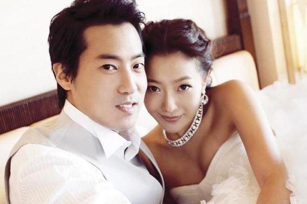 Mỹ nhân Hàn bị chồng phản ứng ra sao khi hôn bạn diễn?
