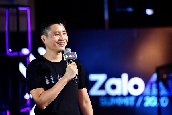 Zalo AI Summit - BAOMOI.COM