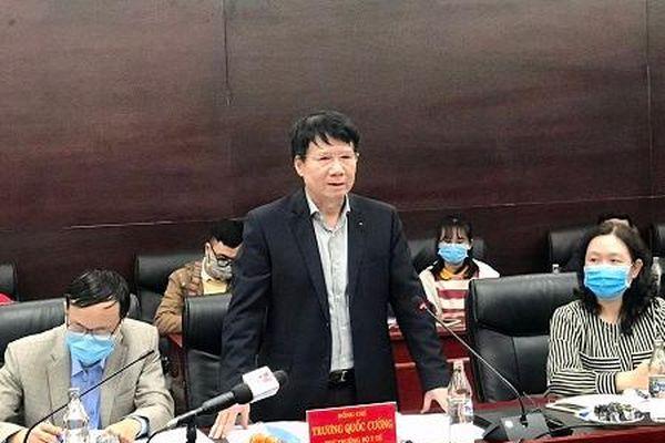 Đà Nẵng: Tăng cường kiểm soát, không để dịch xâm nhập và bùng phát