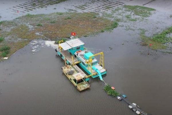 Quảng Nam – Đà Nẵng: Khơi thông sông Cổ Cò với nhiều 'tham vọng'