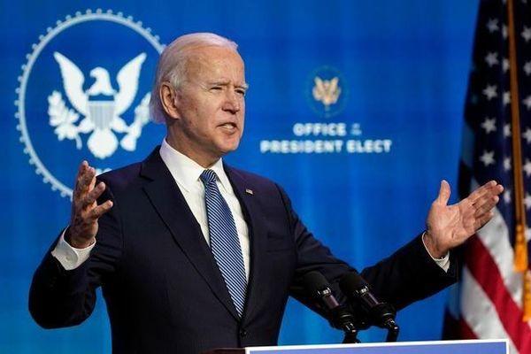 Xuất phát điểm nhiệm kỳ ông Biden: Tình thế tạo thuận thế