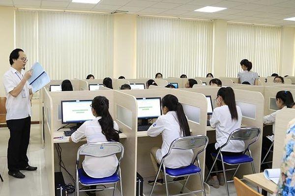 Kỳ thi riêng của một số trường ĐH sẽ có những gì?