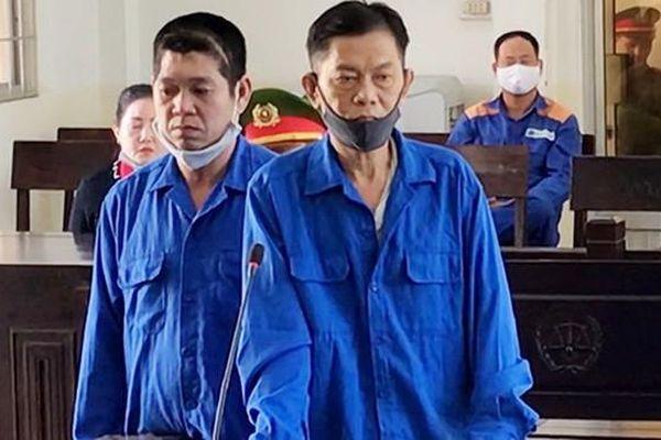 24 năm tù cho kẻ đốt nhà giết người tình cùng con và cháu ngoại