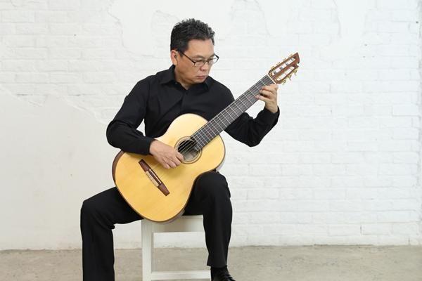 Trần Hoài Phương - người nghệ sĩ đi trọn vẹn giữa 'đôi bờ'