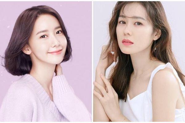 Nghe mỹ nữ Yoona, Son Ye Jin bật mí phương pháp rửa mặt cực độc đáo giúp diệt trừ mụn