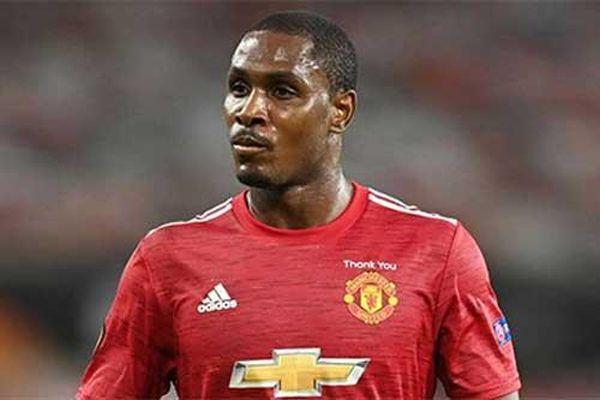Ighalo sắp rời M.U, có thể đến đội bóng của Beckham